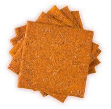 Fibratto - Biscoito Fibratto de Tomate Seco 100g