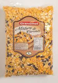GRANOMEL Granola SEM Açúcar 1 KG