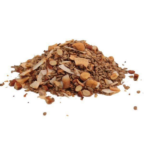 Granola Low Carb - 100g