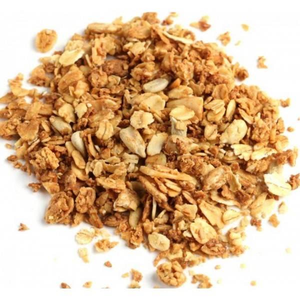 Granola sem açúcar levy - 1kg