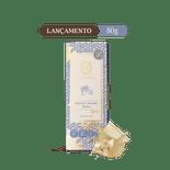 HAOMA Barra de 80G - CHOCOLATE BRANCO - 80g
