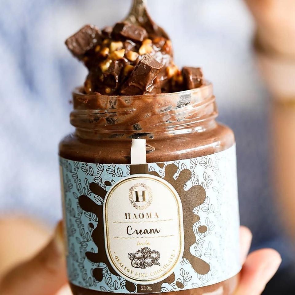 Haoma Cream - 200g