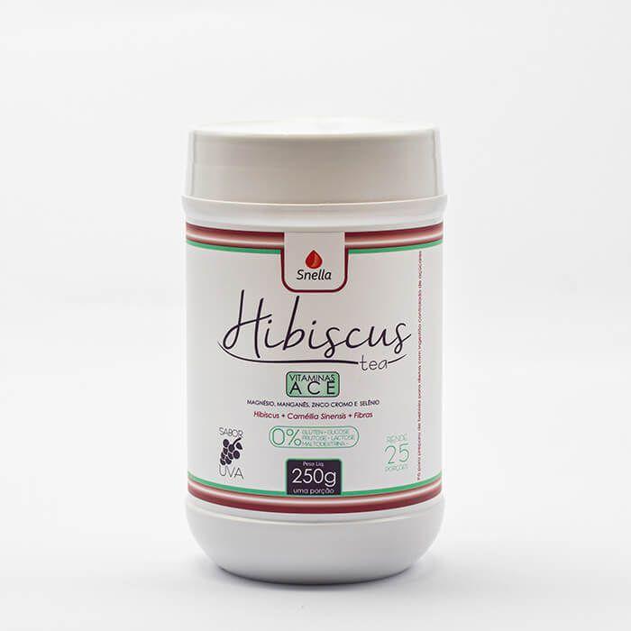SNELLA Hibiscus Tea - 250g