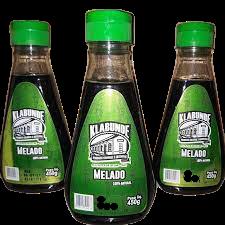 KLABUNDE MELADO 100% NATURAL 450G