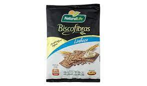 Kodilar Biscofibras Linhaça 150g