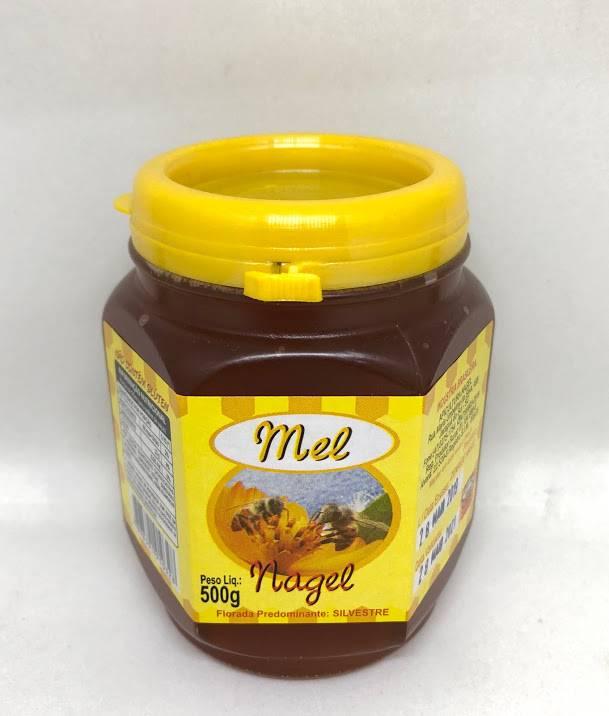 NAGEL Mel Puro - 500g
