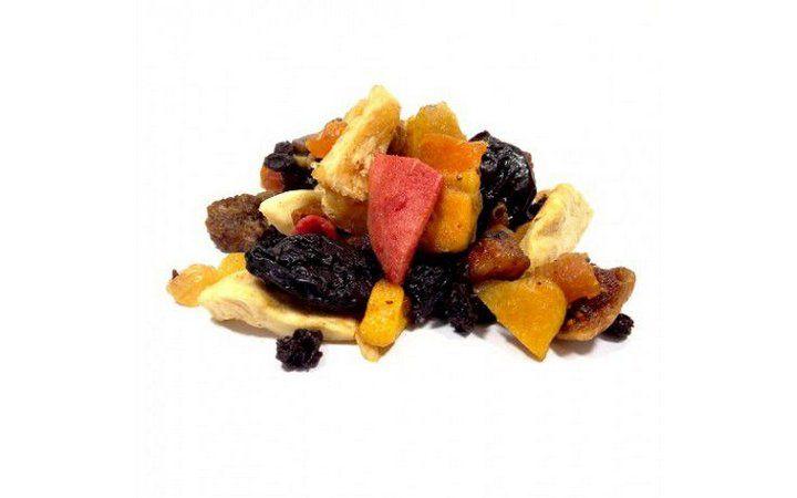 Mix Frutas 100g