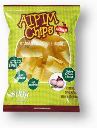 Muller  Chips Natural  90g