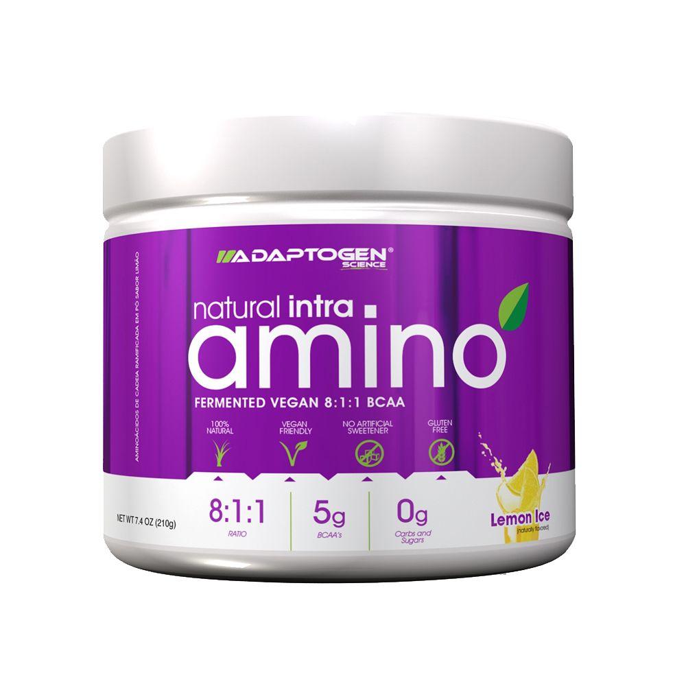 Natural Intra Amino BCAA - Adaptogen