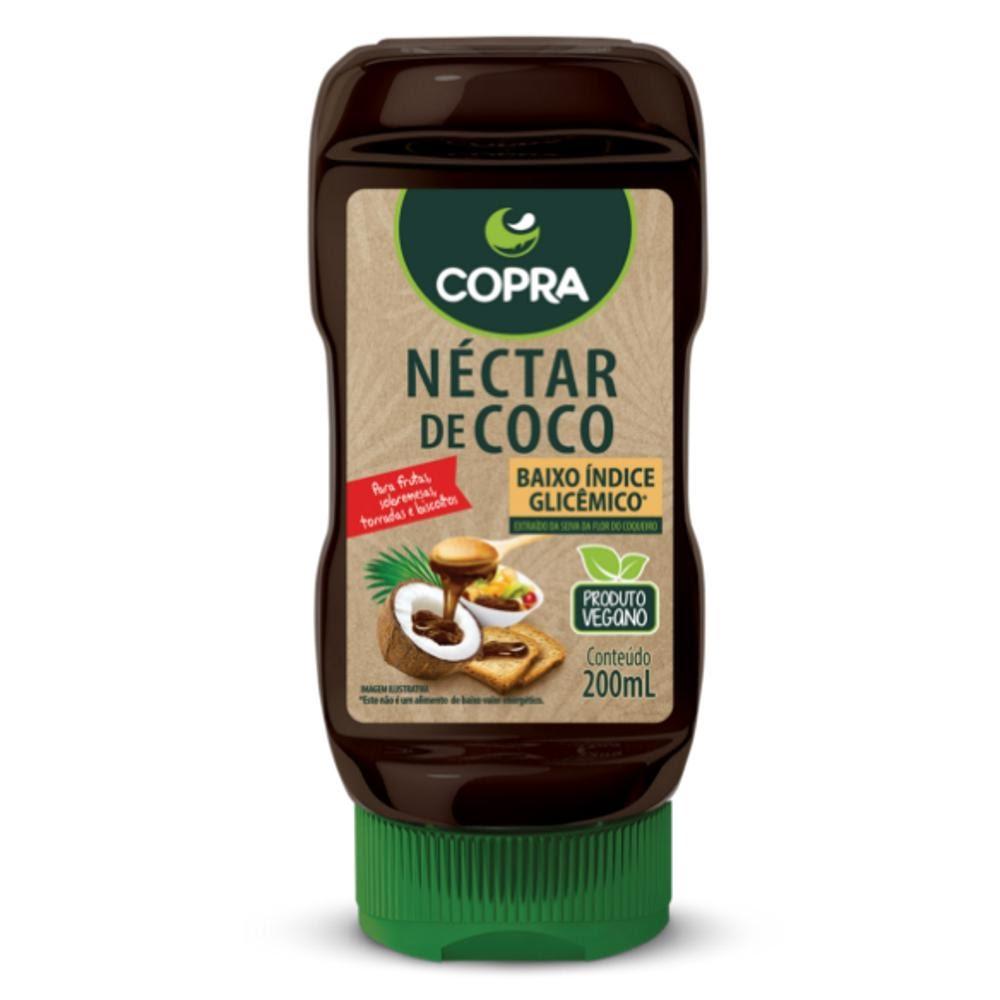 Copra Néctar de Coco Vegano 200ml