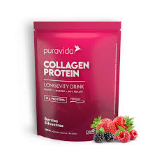 Pura Vida Collagen Protein (450g) -