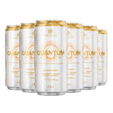 Quantum Leap Ginger Lemon 269ml - Essential Nutrition