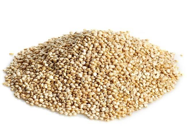 Quinoa Grão 100g