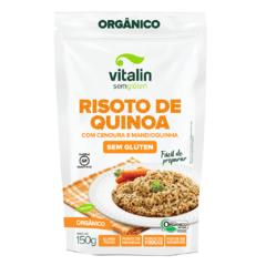 VITALIN RISOTO DE QUINOA150G