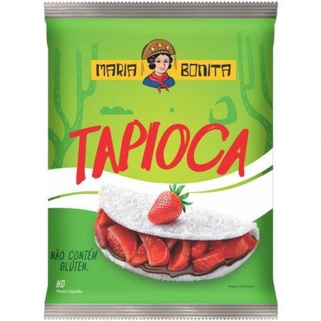 Tapioca - 1kg