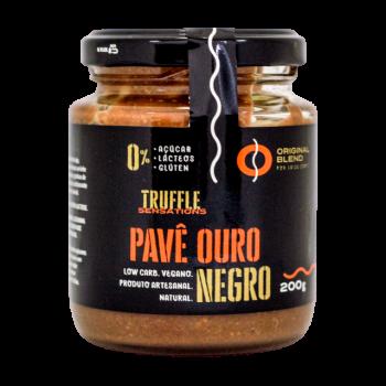 Truffle Pavê de Ouro Negro Original Blend - 200g