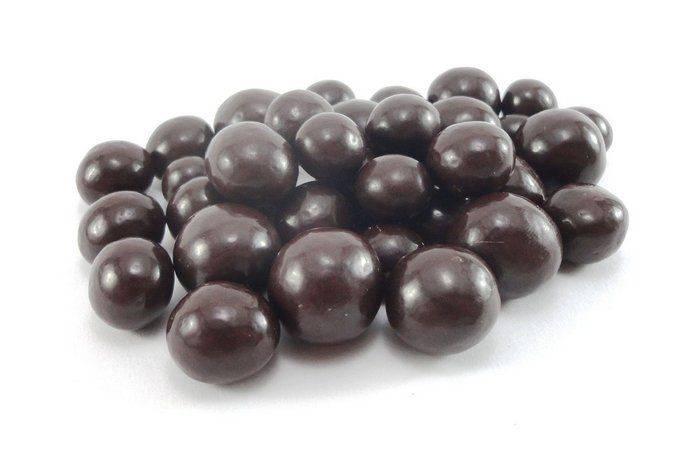 Uva Passa Coberta com Chocolate 70% Cacau - 100g