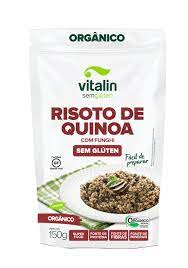 VITALIN RISOTO DE QUINOA 150G