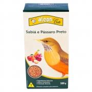 ALCON ECO CLUB SABIA E PASSARO PRETO 500G