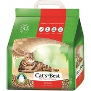 AREIA CATS BEST OKO PLUS 2.1KG