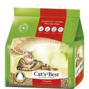 AREIA CATS BEST OKO PLUS 4.3KG