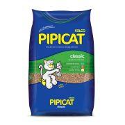 Areia Higiênica Pipicat Classic 4 Kg