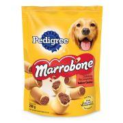 Biscoito Pedigree Marrobone Carne Para Cães Adultos 200 g
