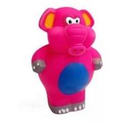 Brinquedo Boneco Vinil 660