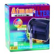 Filtro externo Atman Hf 0400 Hf 400 110v - Vazão 450 L/h