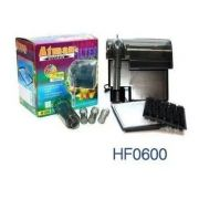 Filtro externo Atman Hf - 0600 0-600 Vazao 650 L/h 110v