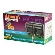 Filtro externo Atman Hf - 0800 - 900l/h 8,3w 220v