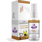 HOMEOPET CIST CONTROL 30ML