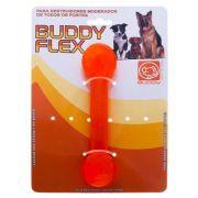 Mordedor para Cachorro Flexivel Halteres Flex Buddy Toys