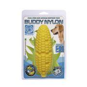 Mordedor Para Cachorro Milho Nylon Buddy Toys - Grande