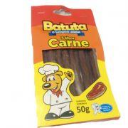 Ossinho Batuta Cachorros Carne 50g