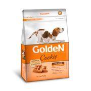 Petisco Golden Cookie Cães Adultos Mini Bits 400g