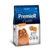 Petisco Premier Cookie Cães Adultos Raças Pequenas 250 g