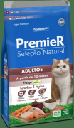 PREMIER SN GATOS ADULTOS 7.5KG