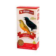 Ração Alcon Club Sabiá E Pássaro Preto Super Premium 500g