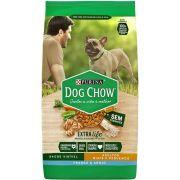 Ração Dog Chow Para Cães De Raças Pequenas Frango E Arroz 3kg