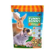 Ração Funny Bunny Blend 500g