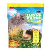 Ração Funny Bunny Chinchila 700g