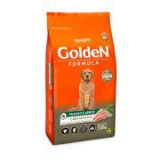 Ração Golden Cães Adultos sabor Frango e Arroz 15kg