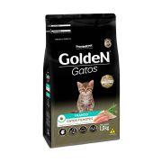Ração Golden para Gatos Filhotes Sabor Frango 1kg