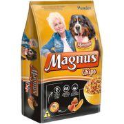 Ração Magnus Chips Premium para Cães Adultos - 15kg