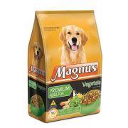 Ração Magnus Premium para Cães Adultos Vegetais 25kg