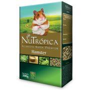 Ração Nutrópica Natural para Hamster 300g
