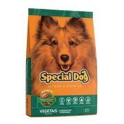 Ração Para Cães Adultos Special Dog Vegetais 3 kg