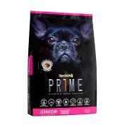 Ração Para Cães Filhotes Special Dog Prime Super Premium 3kg