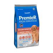 Ração Premier Raças Específicas Golden Retriever para Cães Adultos Sabor Frango 12kg